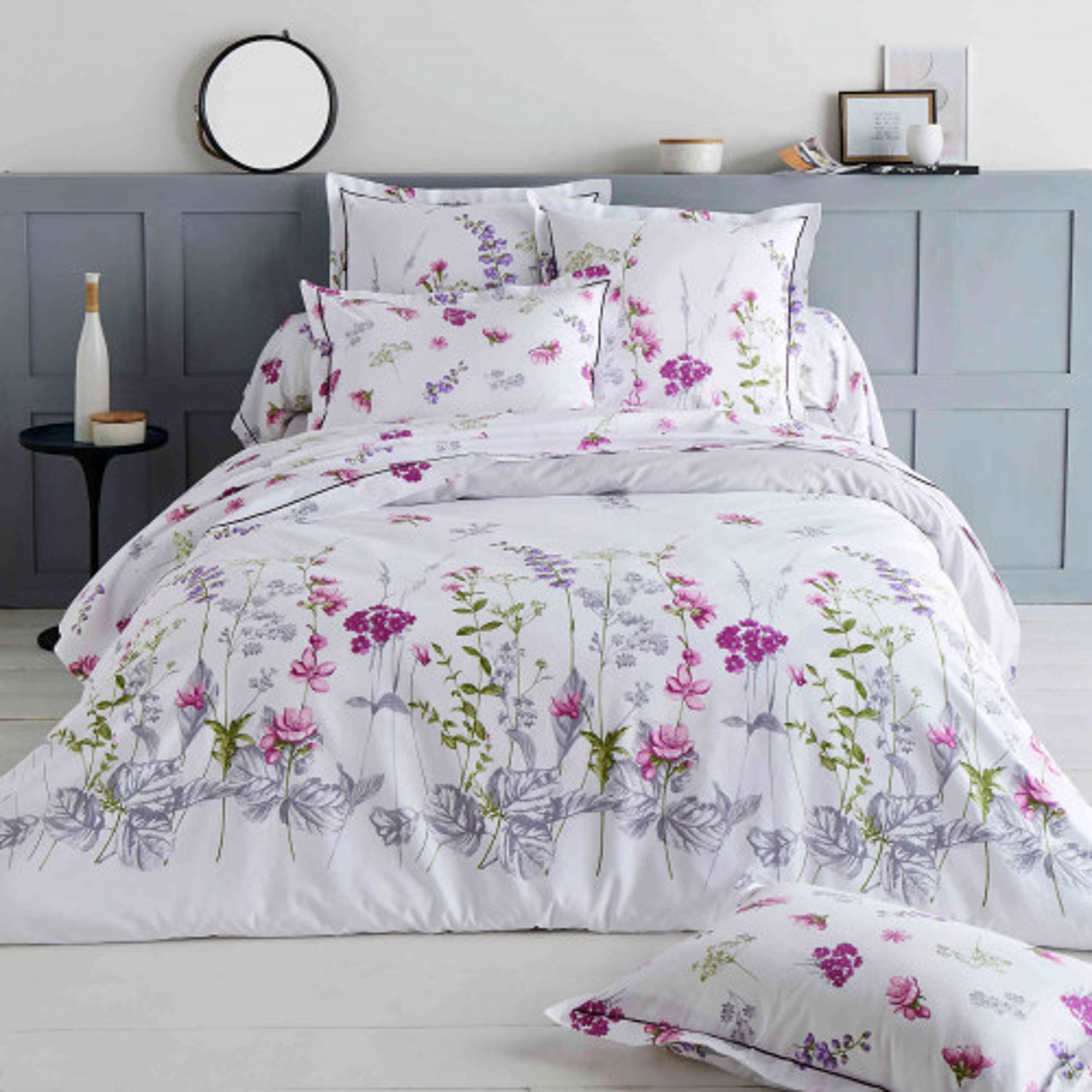 Parure de lit pretty Tradilinge