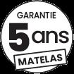 Garantie matelas
