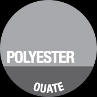 Garnissage ouate polyester