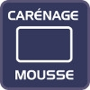 carenage mousse
