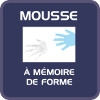 Mousse mémo