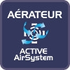 aerateurs