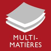 Multi matières