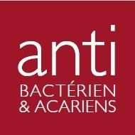 Traitement anti-acariens et antibactérien
