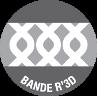 Bande R3D