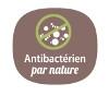 anti bactérien
