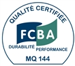 Certification FCBA