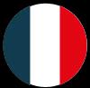 Conception et fabrication françaises