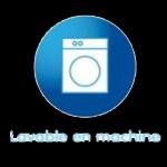 Lavable-machine