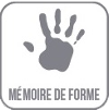 Mousse memoire