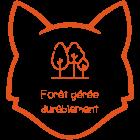 Forêt gérée durablement