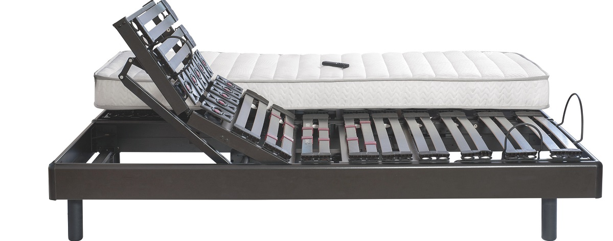 sommier matelas relaxation