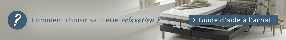 Guide d'aide Relaxation