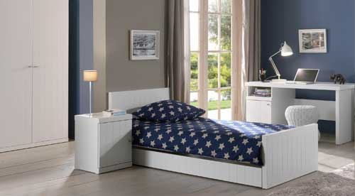 chambre enfant et adolescent livraison gratuite. Black Bedroom Furniture Sets. Home Design Ideas