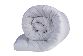 Couette hiver anti-acariens 600g Someo
